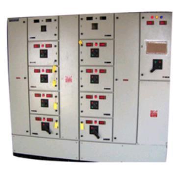 Electric Panel Boards in   Mahila Ashram Complex