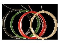 PTFE Insulated Wire and PTFE Cable