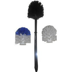 Round Head Toilet Brushes