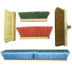 Synthetic Filament Brush