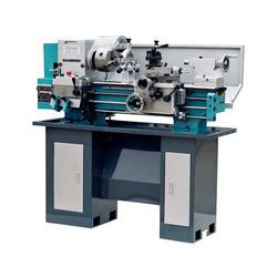 All Geared Center Lathe Machine