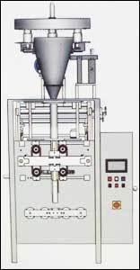 CFFS Cup Filler Packaging Machine