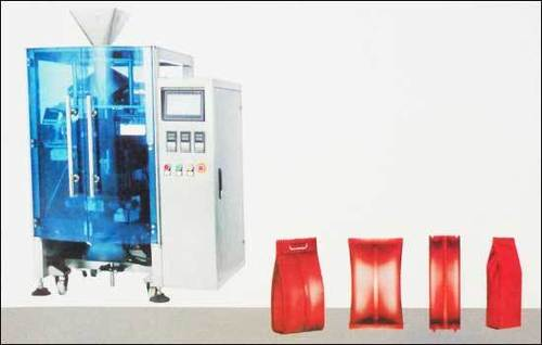 ESS PEE Speedo Packaging Machine