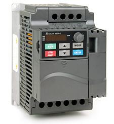 VFD002E11A-11C-11T AC Drives