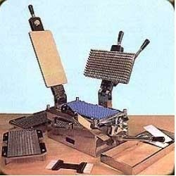 Capsule Filling Machines (G.M.P. Model)