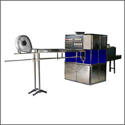 Industrial Automatic Rinsing Filling And Capping Machines