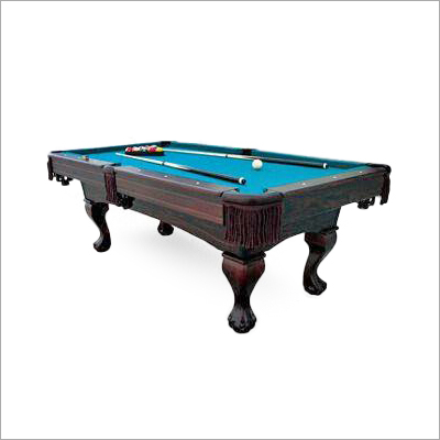 Billiards Pool Tables
