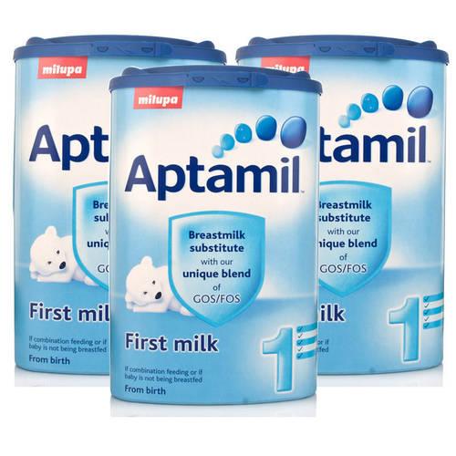 Baby Milk Apatami Powder