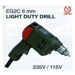 Light Duty Drilling Machines
