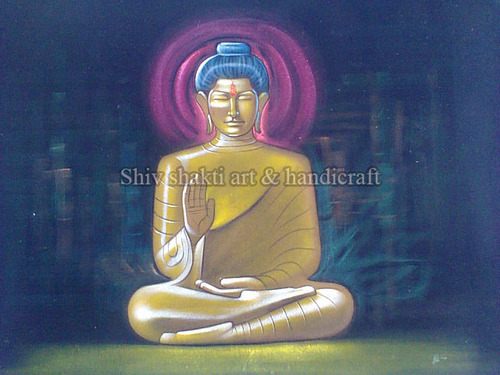 Buddha Paintings
