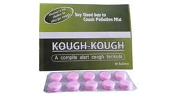 Cetrizine Hcl Phenylephrine Hcl Paracetamol Tablet