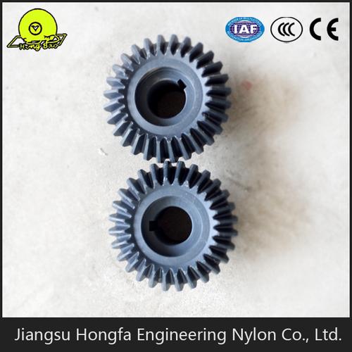High Precision Nylon Gear Wheel