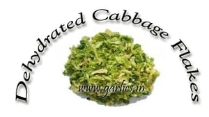 Dehydrated Cabbage Flakes And Powder