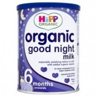 Hipp Organic Good Night Milk