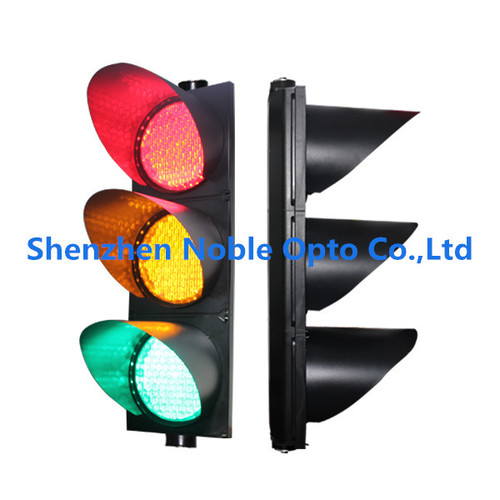Noble LED Traffic Signal Light