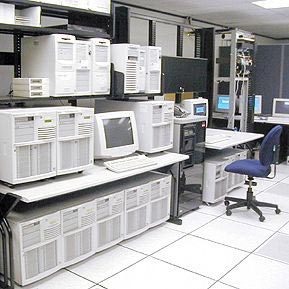 Server Management And Administration Service