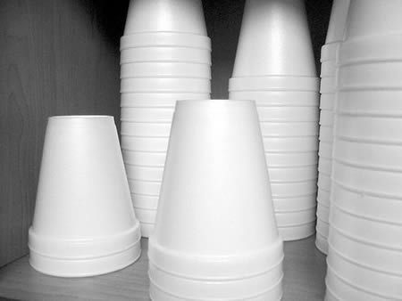 Styrofoam Cups - Styrofoam Cups Manufacturers, Suppliers & Dealers