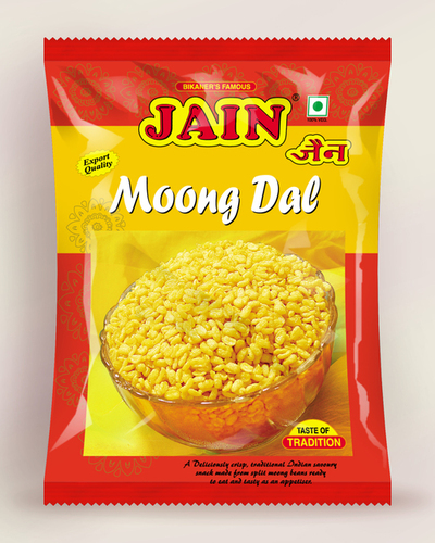 Moong Dal Namkeen in   Nokha