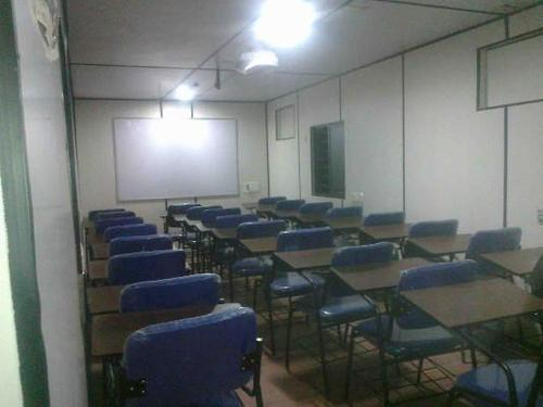Bunk House Fully Furnished Offices
