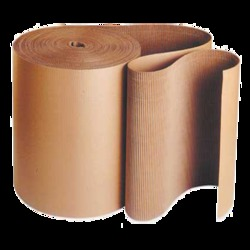 Corrugated Cardboard Rolls at Best Price in Faridabad