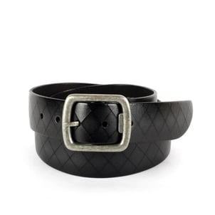 Mens Casual Belt For Jeans