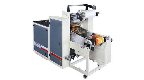 Paper Lamination Machines