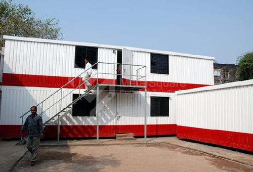 Residential Bunk House in  Katargam