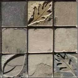 Slate Stone Murals Mosiac Tiles