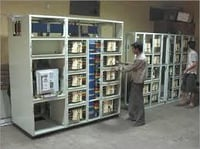 Electrical Control Panel Maintenance Services