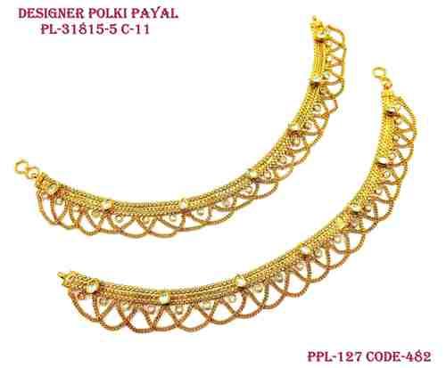 Polki Payal