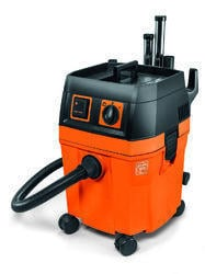 FEIN 35 Litre Dry and Wet Vacuum Cleaner