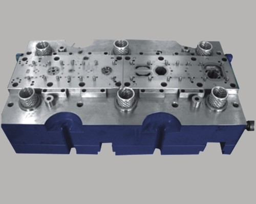 Motor Core Stator Rotor Lamination Stamping Die And Mould at