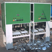 Four Die Fully Automatic Paper Plate Machine in  Sagarpur