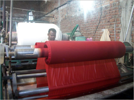 Cotton Fabric Dyeing Solution