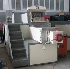 Detergent Machine