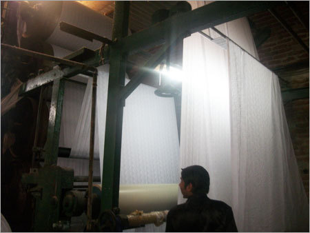 Fabric Hand Dyeing Services