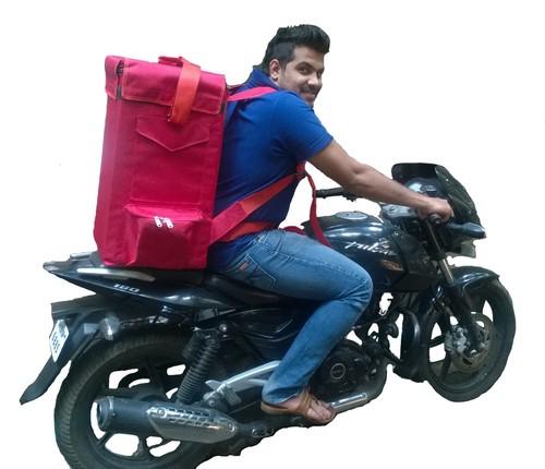 Insulated Bagpack