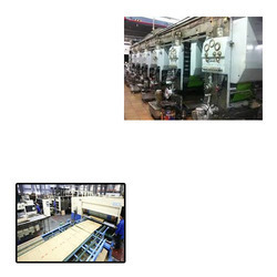 Colour Rotogravure Press For Printing Industry in  Banjara Hills
