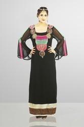 Designer Look Ladies Jalabiya