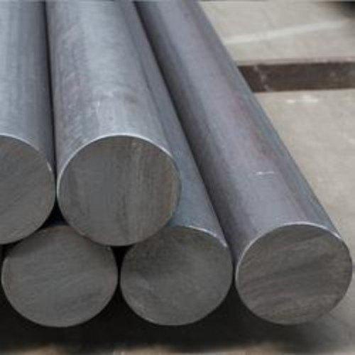 Alloy Round Steel Bar (En 24)
