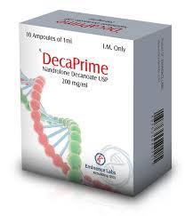 Decaprime - Nandrolone 250mg / 1ml