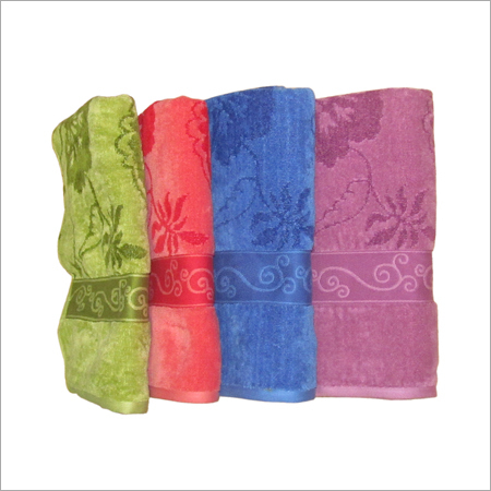 Dobbs Towels