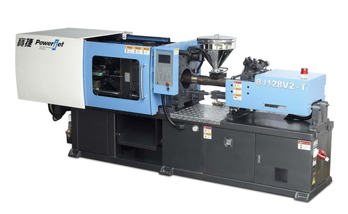 Used Industrial Injection Molding Machine in  Sahibabad