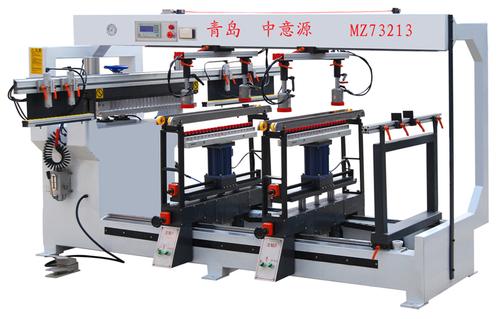 Multi Spindle Boring Machine