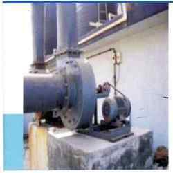 PVC FRP Blowers and PP Impellers