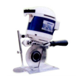 Round Cutting Machines For Fabrics