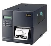 Argox X2300 Industrial Barcode Label Printer