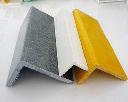 Fiber Glass Angle