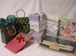 Printed Gift Packaging Boxes
