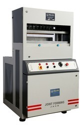 Joint Forming Machine (Model Jack)